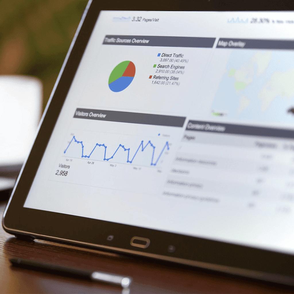 Consultoría de marketing y estrategia digital nacional e internacional