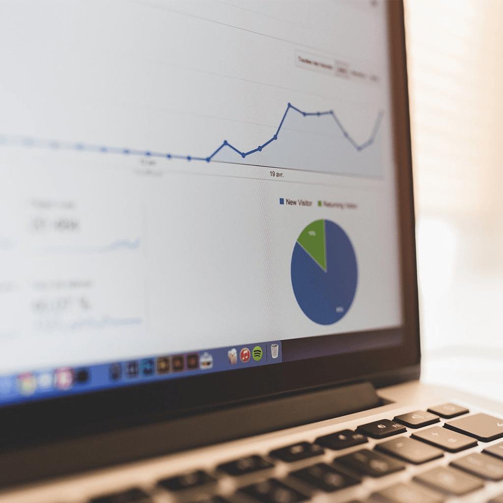 Consultoría y estrategia de marketing online